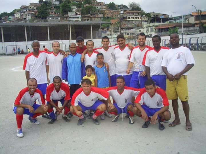 Equipe do Tá Mole Mas é Meu