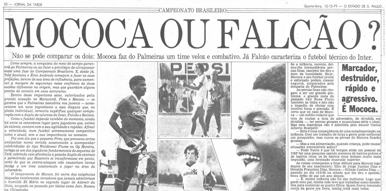 FALCÃO X MOCOCA — Museu da Pelada 504dde34fae86