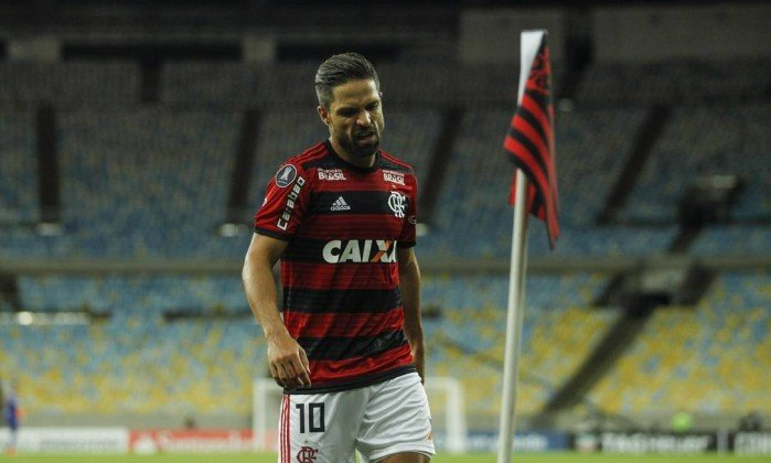 A arena Maracanã é a cara do atual Flamengo  minúsculos a4c5c5b95a138