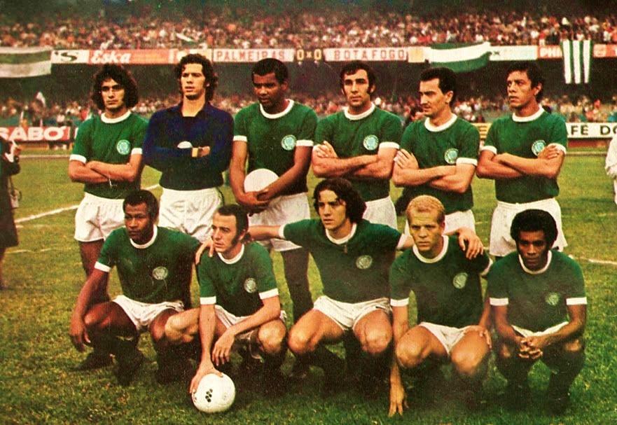 O Palmeiras da Segunda Academia ganhou o Campeonato Brasileiro de 1972 no  bailado em câmera lenta de Ademir da Guia. Quando veio a Natal para jogar  contra o ... f1008728415aa