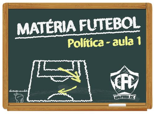 5527a1a246b84 No Brasil criou-se o velho jargão de que política