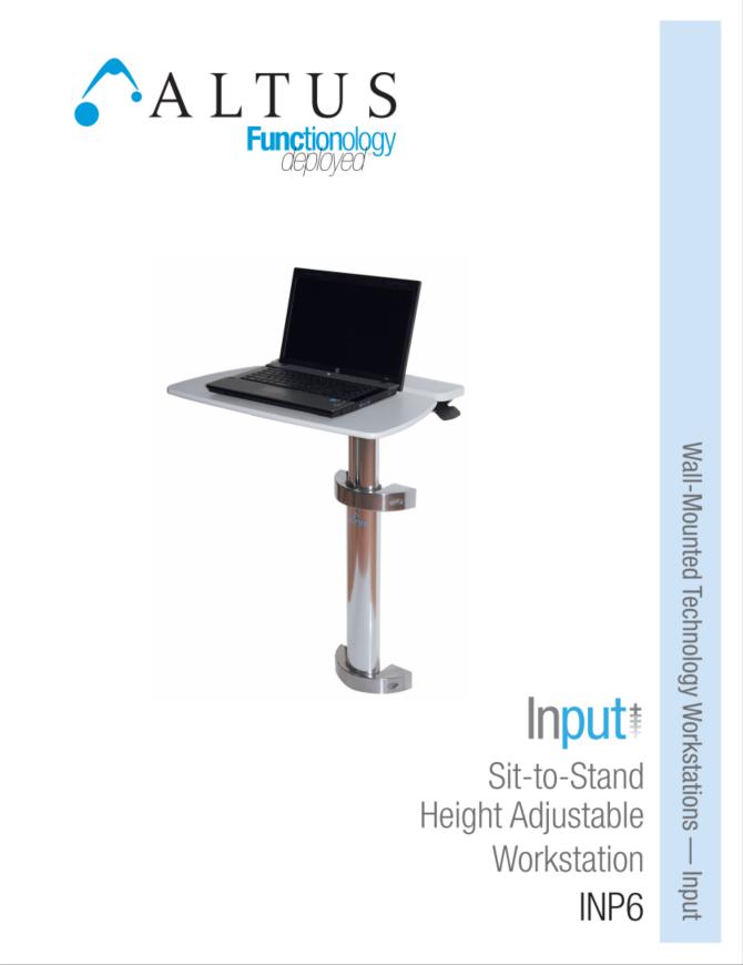 INP6 Sell Sheet