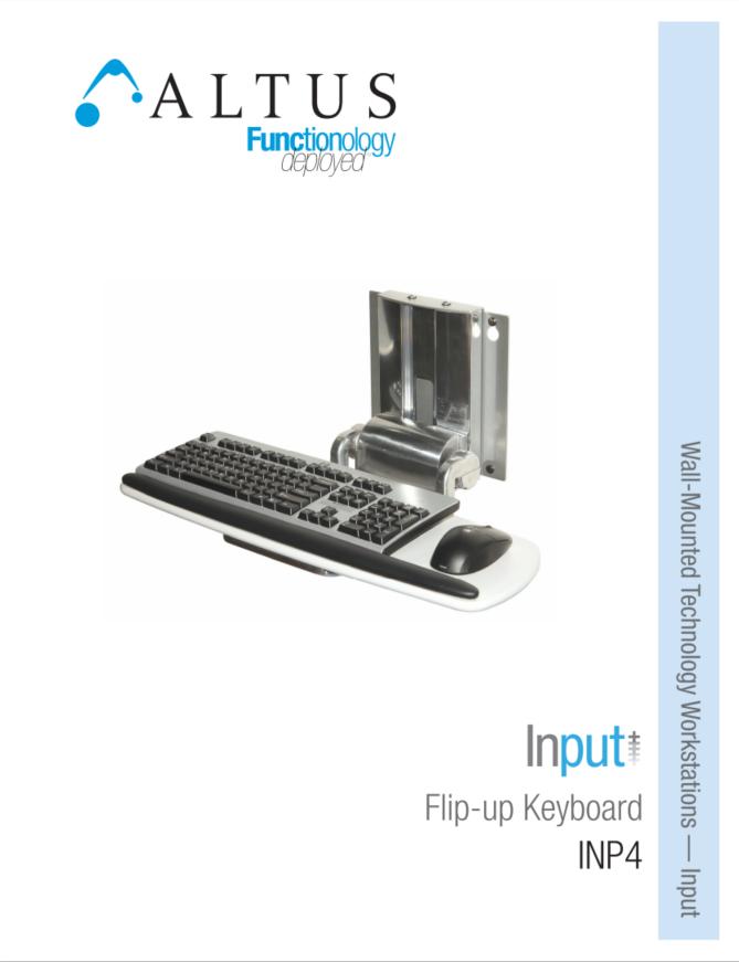 INP4 Sell Sheet