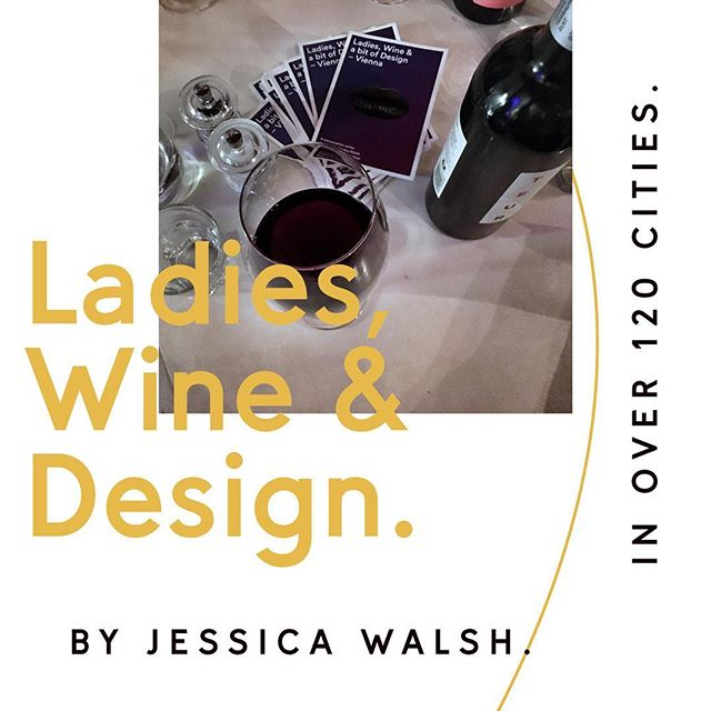 Ladies, Wine & Design is a monthly gathering that's happening in 120 cities. It's an initiative to foster women's creativity. In small groups, women wine, dine, and have casual conversations on a wide variety of topics relating to creativity, business, and life. If there's one happening in your city, why is it not at your facility? And even if it isn't just yet, why not talk to someone who could help initiate?