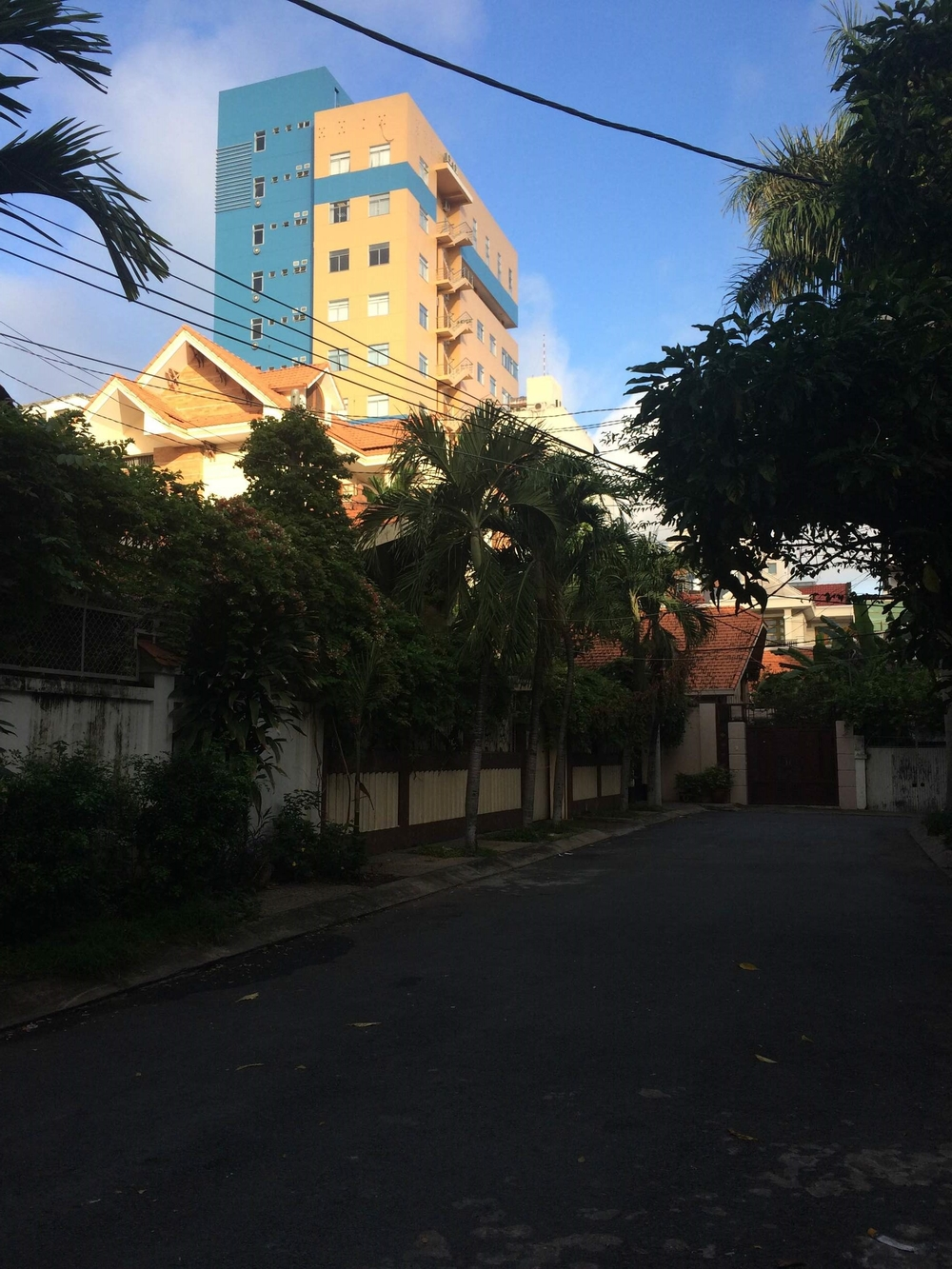 View From Our Street