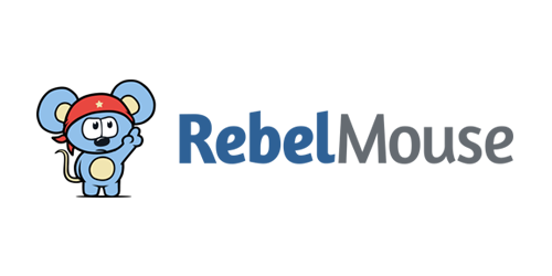RebelMouse  is the first publishing platform fully wired for social, enabling brands & publishers to create vibrant content experiences.