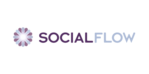 SocialFlow  uses real-time data and business rules to determine what and when to publish to your social media properties for both owned and paid social posts.