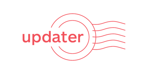 Updater  helps you organize and complete all your moving-related tasks in minutes.