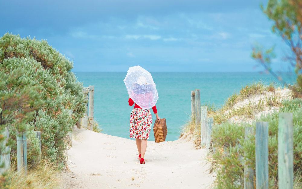Australia - The Ocean Magazine