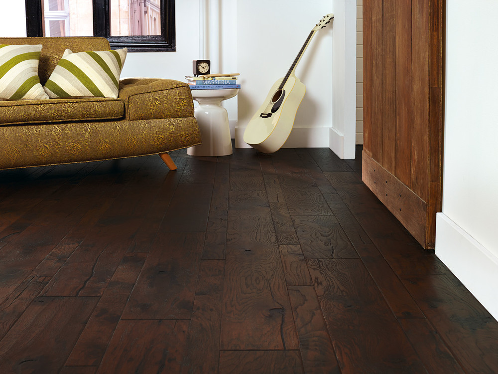 Engineered Wood Floors