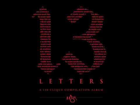 116 Clique – 13 Letters.jpg