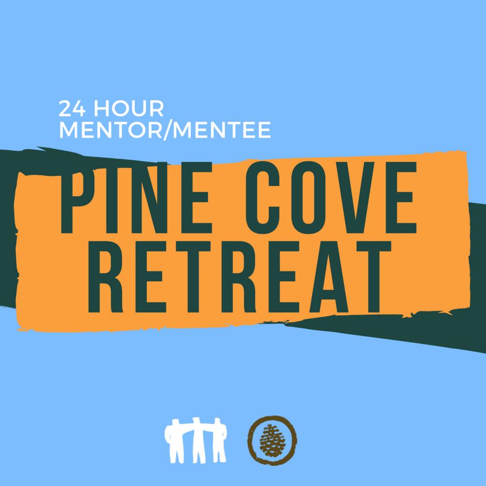 Mentor Mentee Pine Cove Retreat square.png