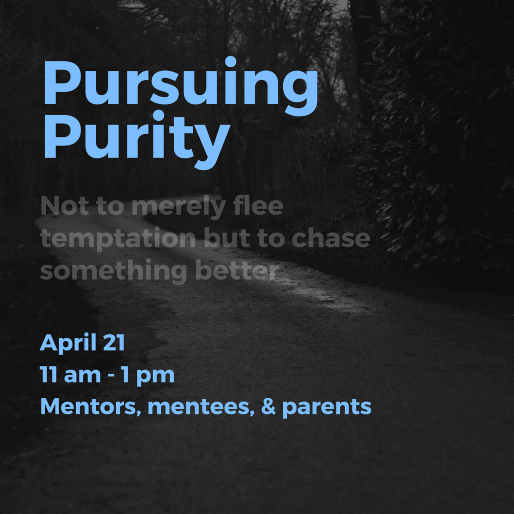 Pursuing Purity square.png