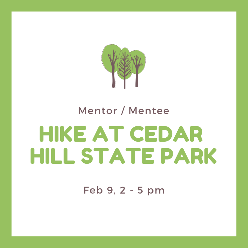 Hike at Cedar Hill State Park square.png