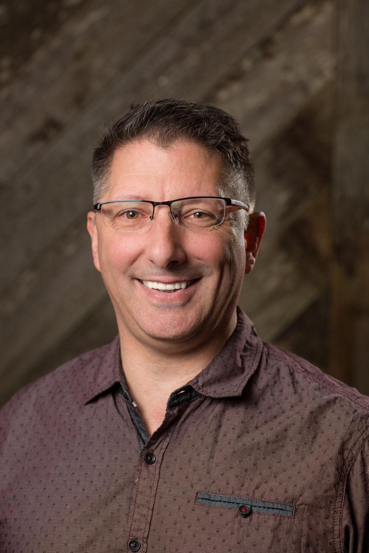 Tim Davis  Chairman / Board Member