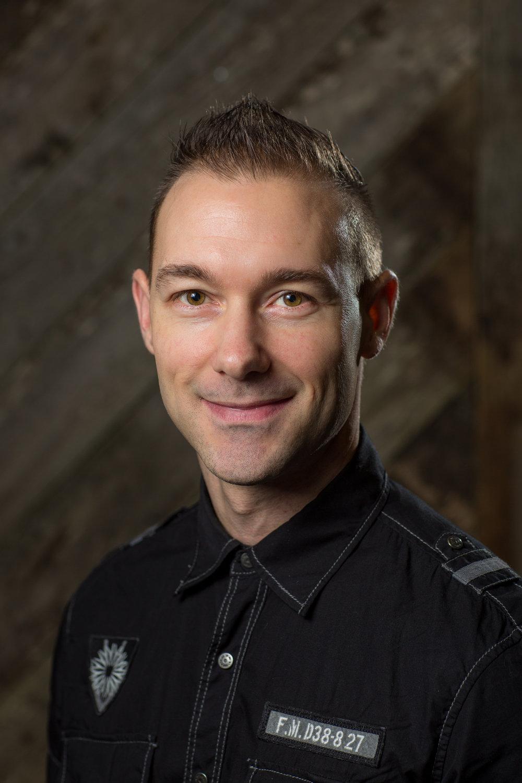 David Morse  Valor Studios Director