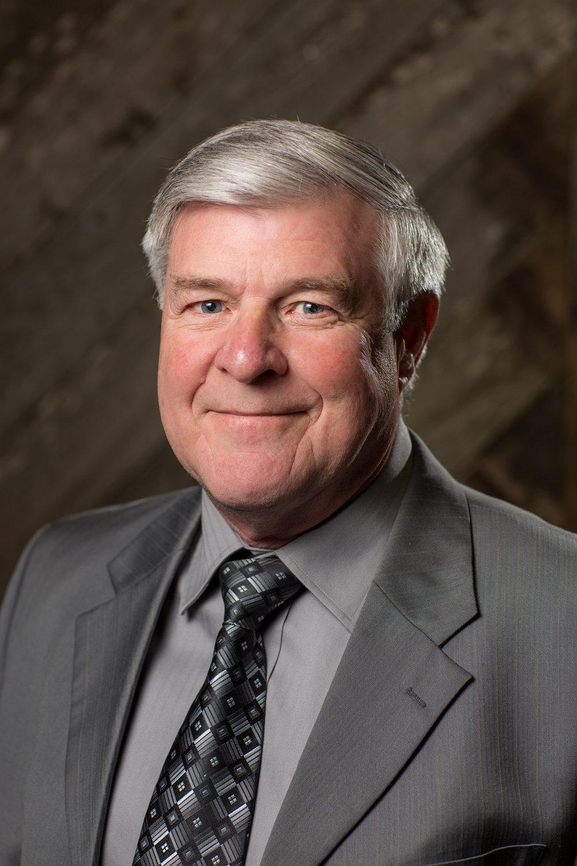 Terry Markey  Treasurer / Board Member
