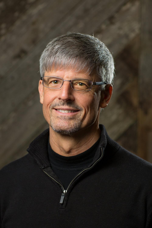 Tom Greenwood  Mentoring Director / Board