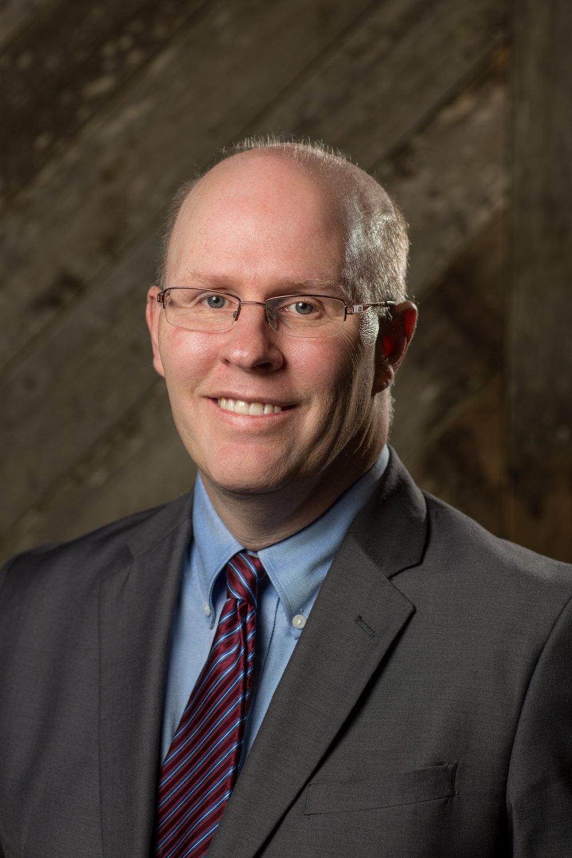 Matthew Roy  Board Member