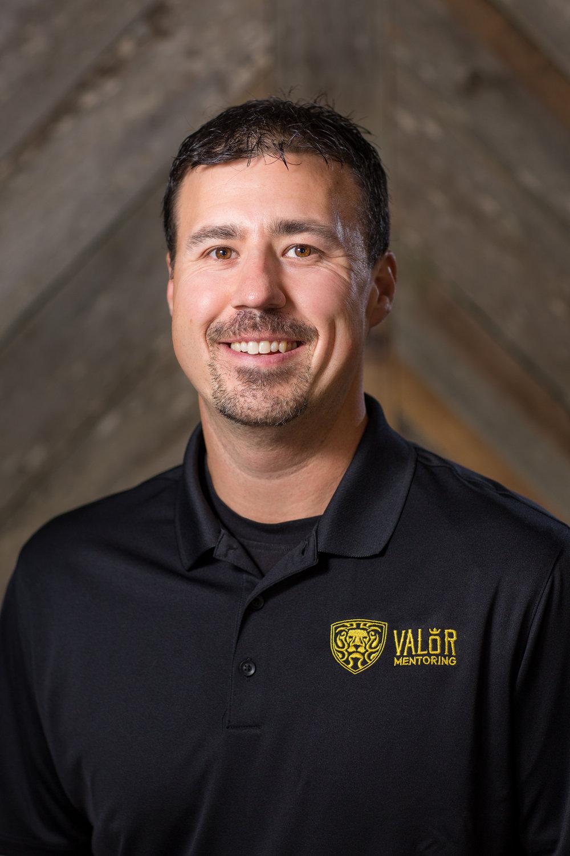 Jeremy Schwab  Board Member
