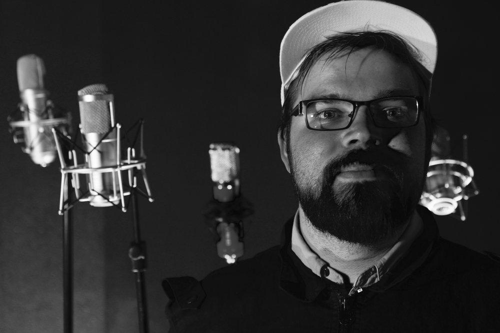 Ben Can Produce - Electronic / Rock / EDM / Pop / Easy listening / Folk/Blues / Gospel