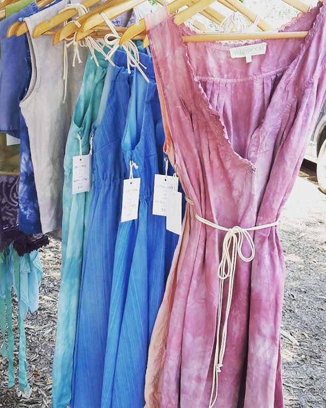 Vintage linen sheath dress and cord halters  #handmade #handyed #sustainablefashion #artisan #limitededition #vintage #sustainable