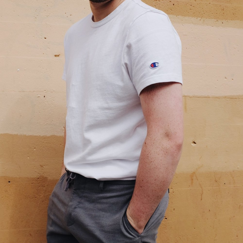 Champion Reverse Weave - Shop Below