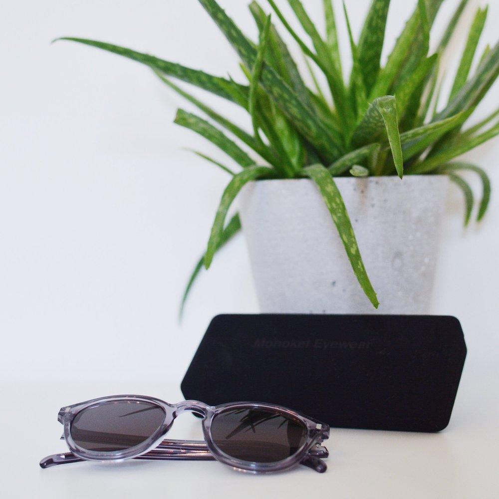 Monokel Eyewear - Shop Below