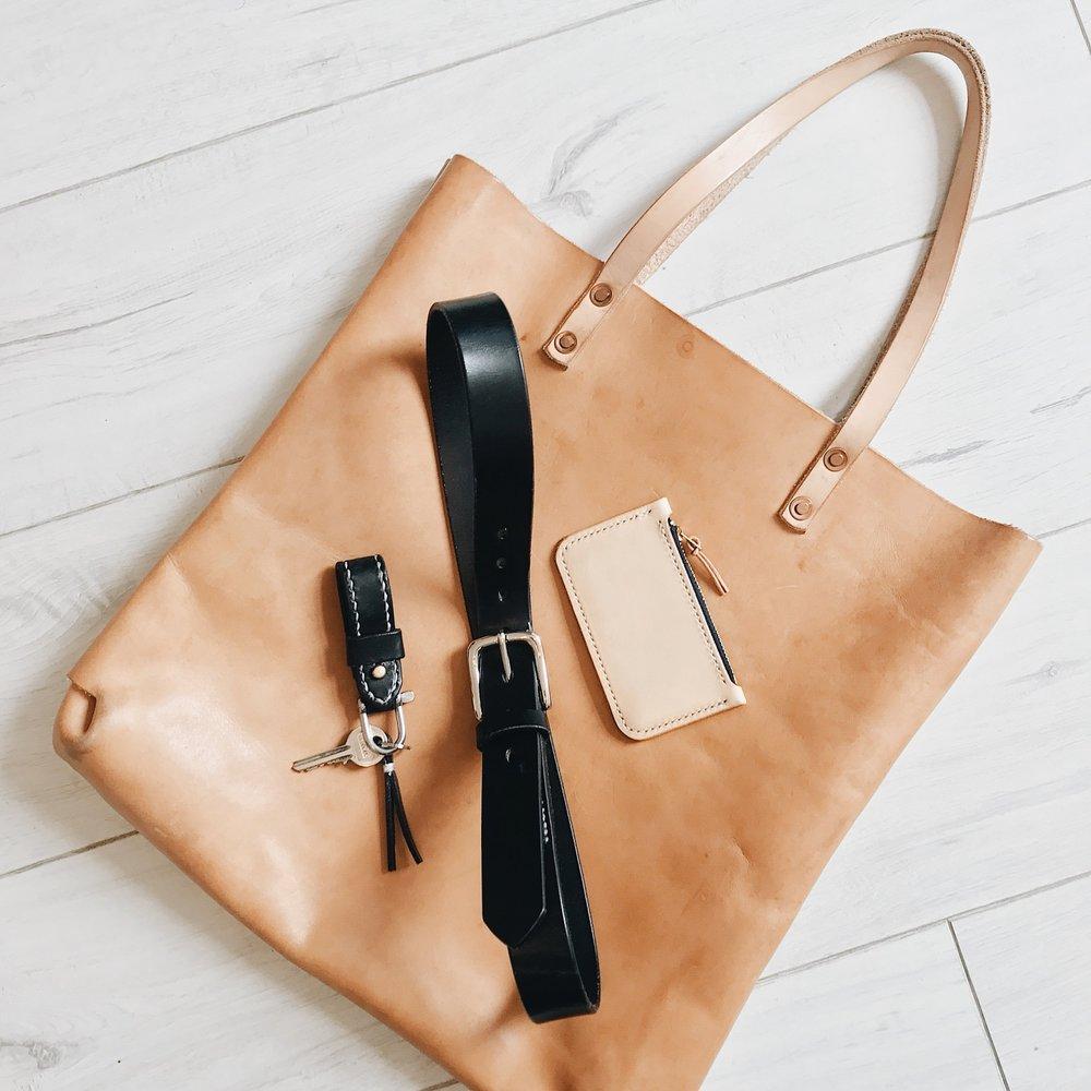 Leatherwaite - Shop Below