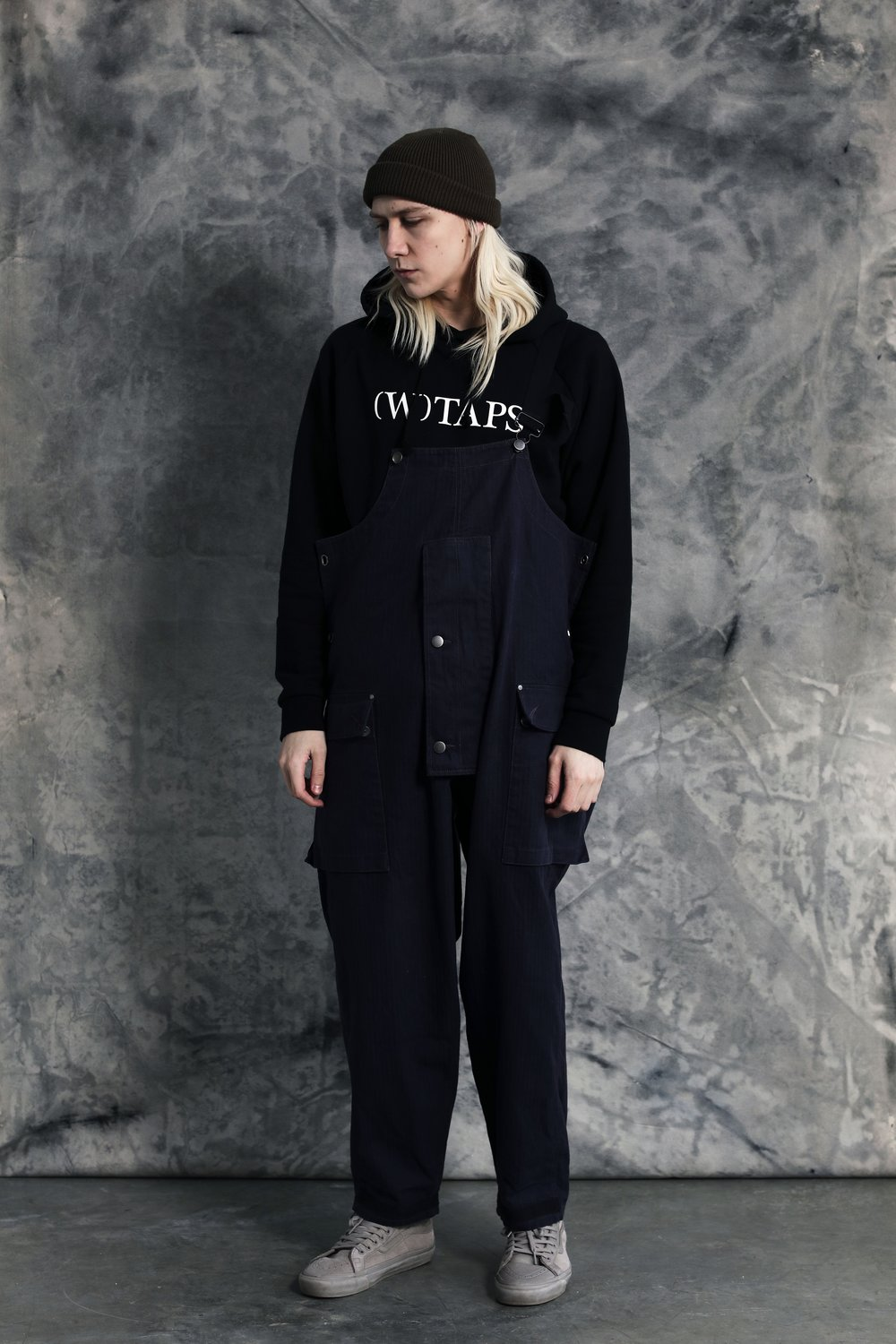 - Wtaps   Our Legacy   Vans x Engineered Garments