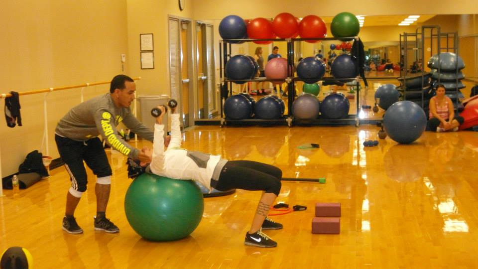 Ptia Personal Trainer Certification