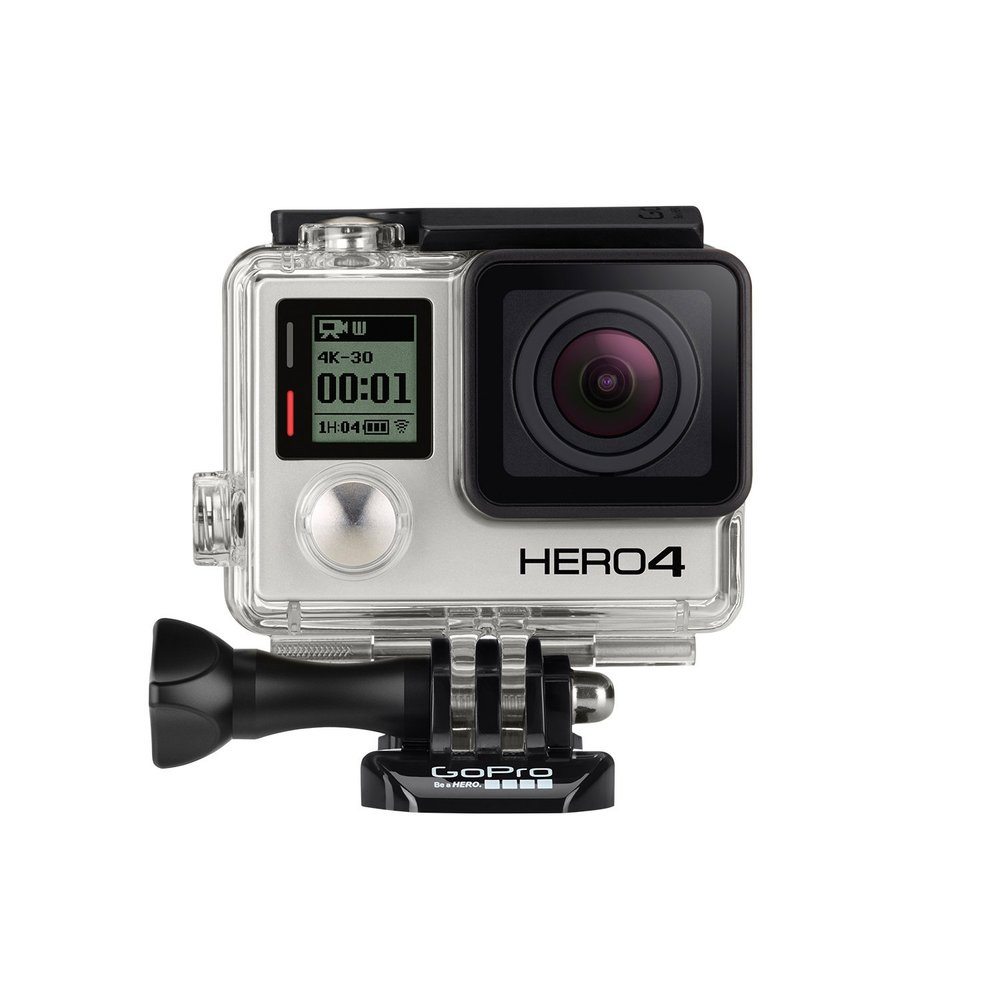 $499 for a GoPro camera to improve multiple shots