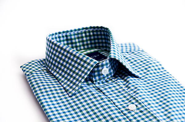 The Green Madison Gingham 02 Hucklebury