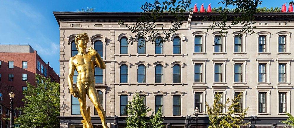 21c Hotel Louisville