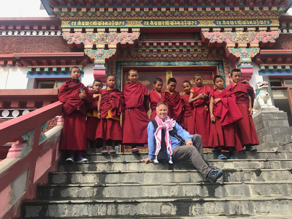 Sitapaila Monastery