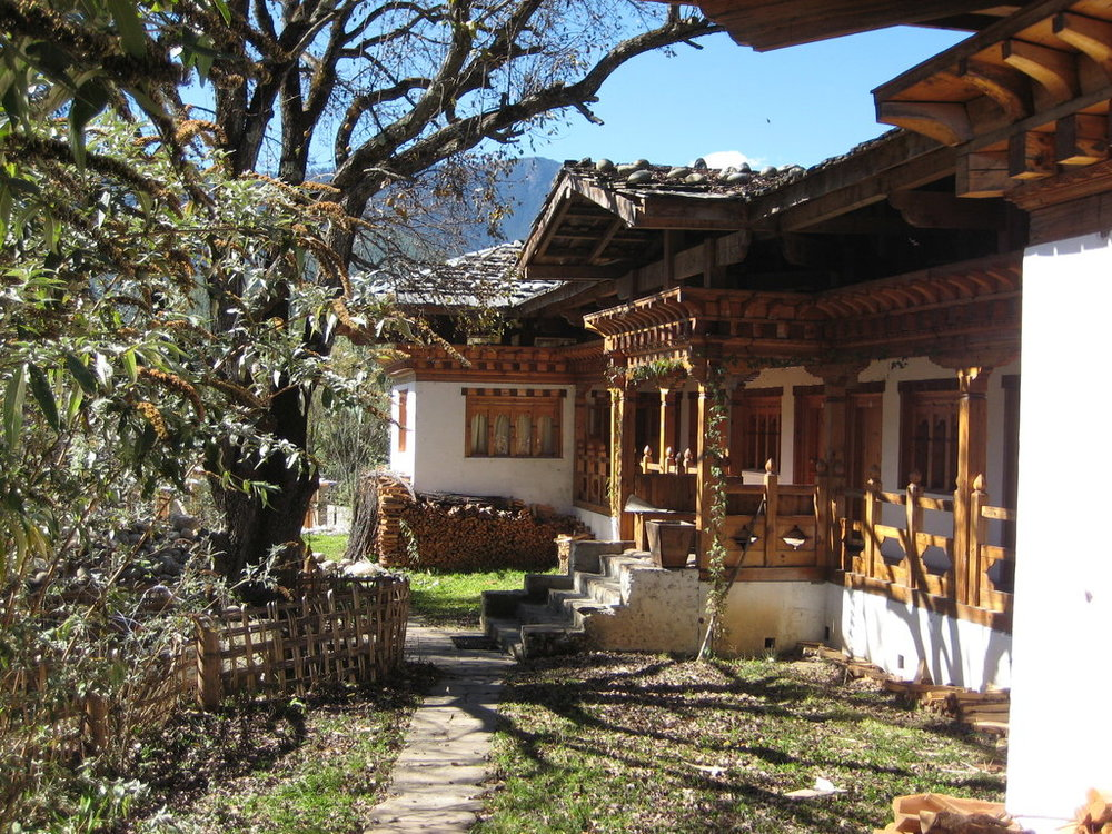 Swiss Guest House, Bumthang