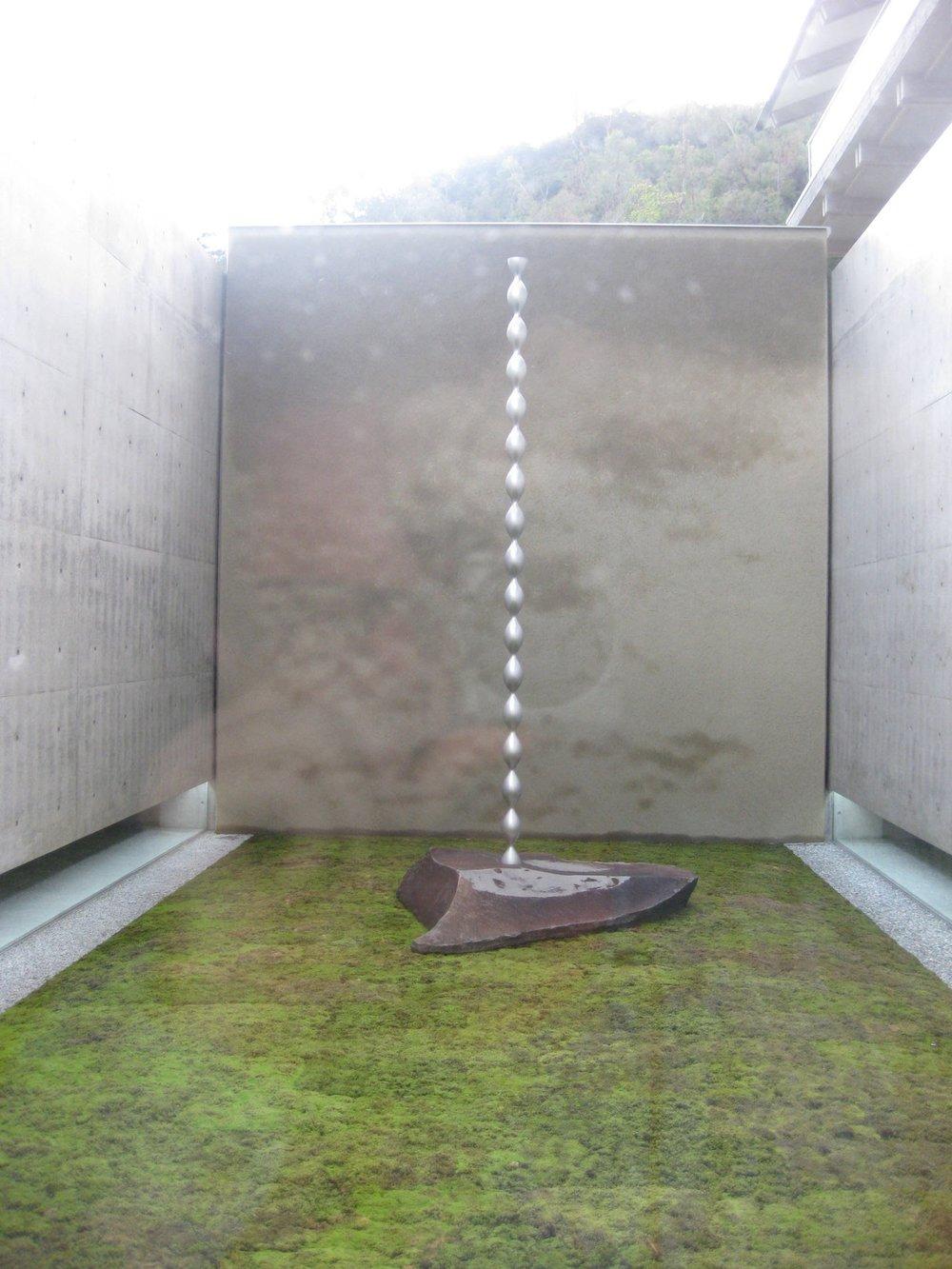 Benese Sugimoto sculpture.jpg