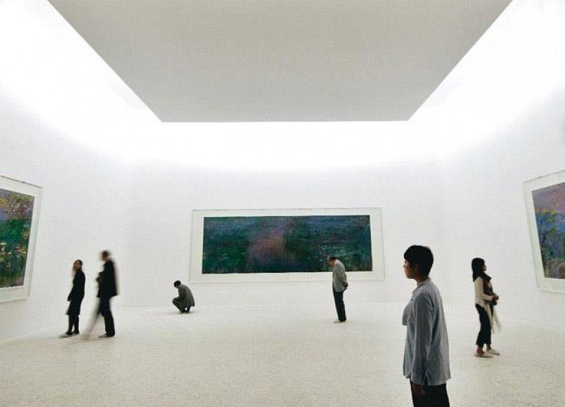 Chichu Monet room.jpg