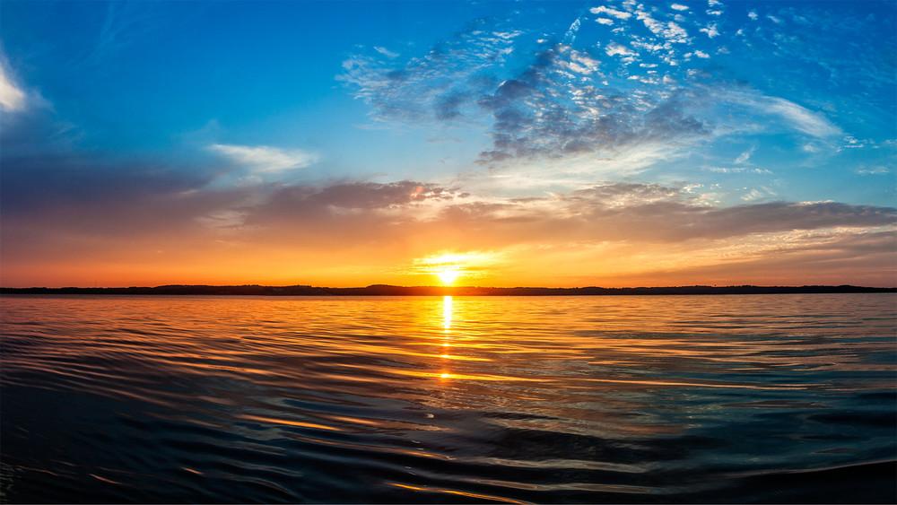 Outdoor Scenic - Kentucky Lake