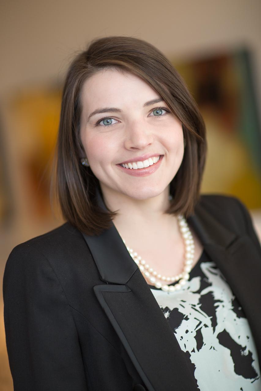Corporate Portrait - Attorney