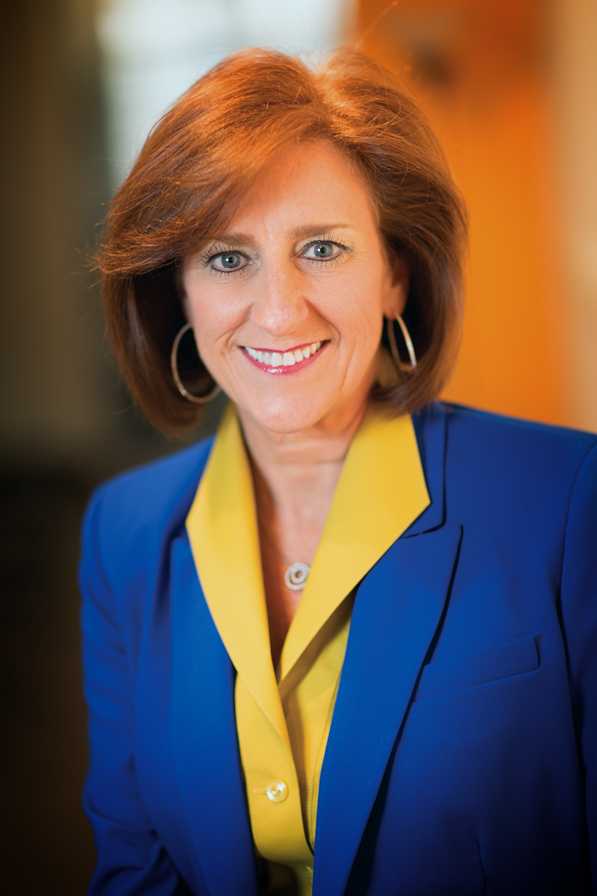 Corporate Portrait - Healthcare Executive