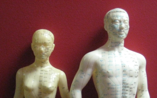 Women's disorders in Chinese Medicine are more complicated than men's disorders so it is important to see a specialist in the field of women's health and fertility.