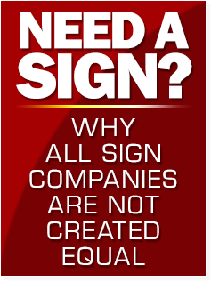 Learn more about Cap City Repro's Premium Signage Products!