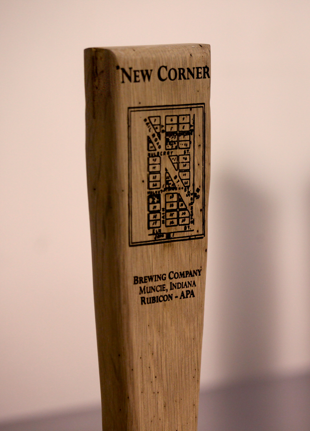 Home — New Corner Brewing Co.