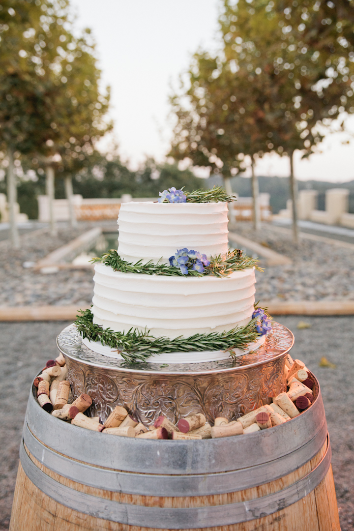 Paso Robles Wedding - Hoste Events