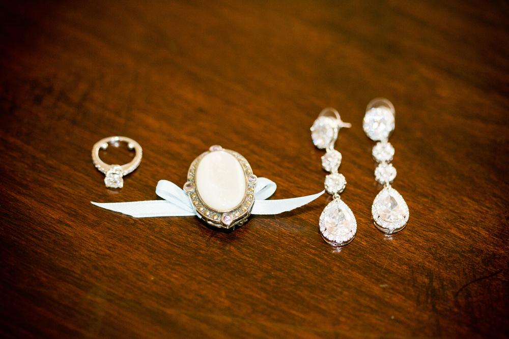 Rustic Vintage Wedding - Hoste Events