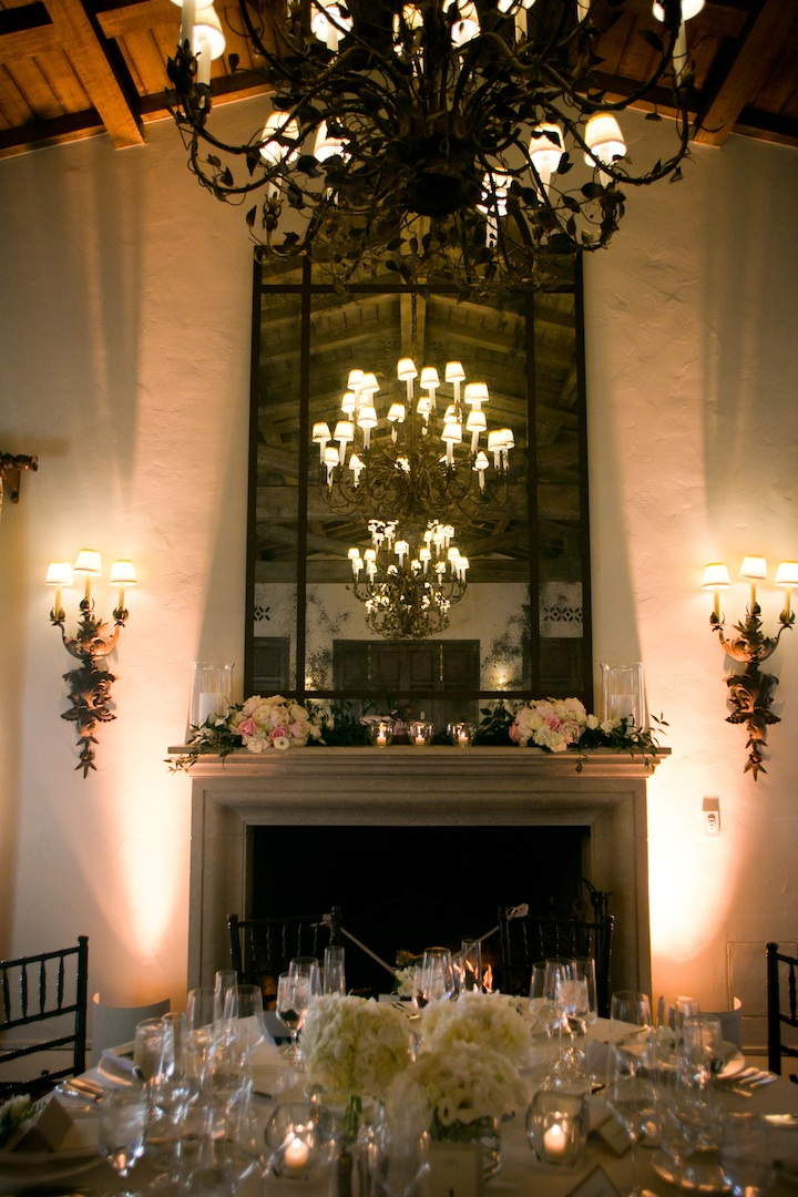 Santa Barbara Biltmore Wedding - Hoste Events