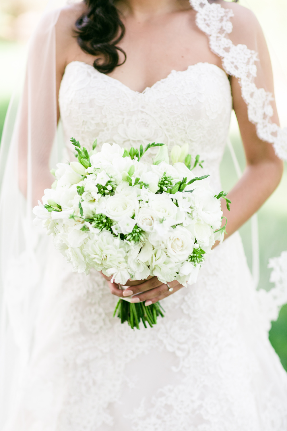 White Bouquet Quail Ranch - Hoste Events