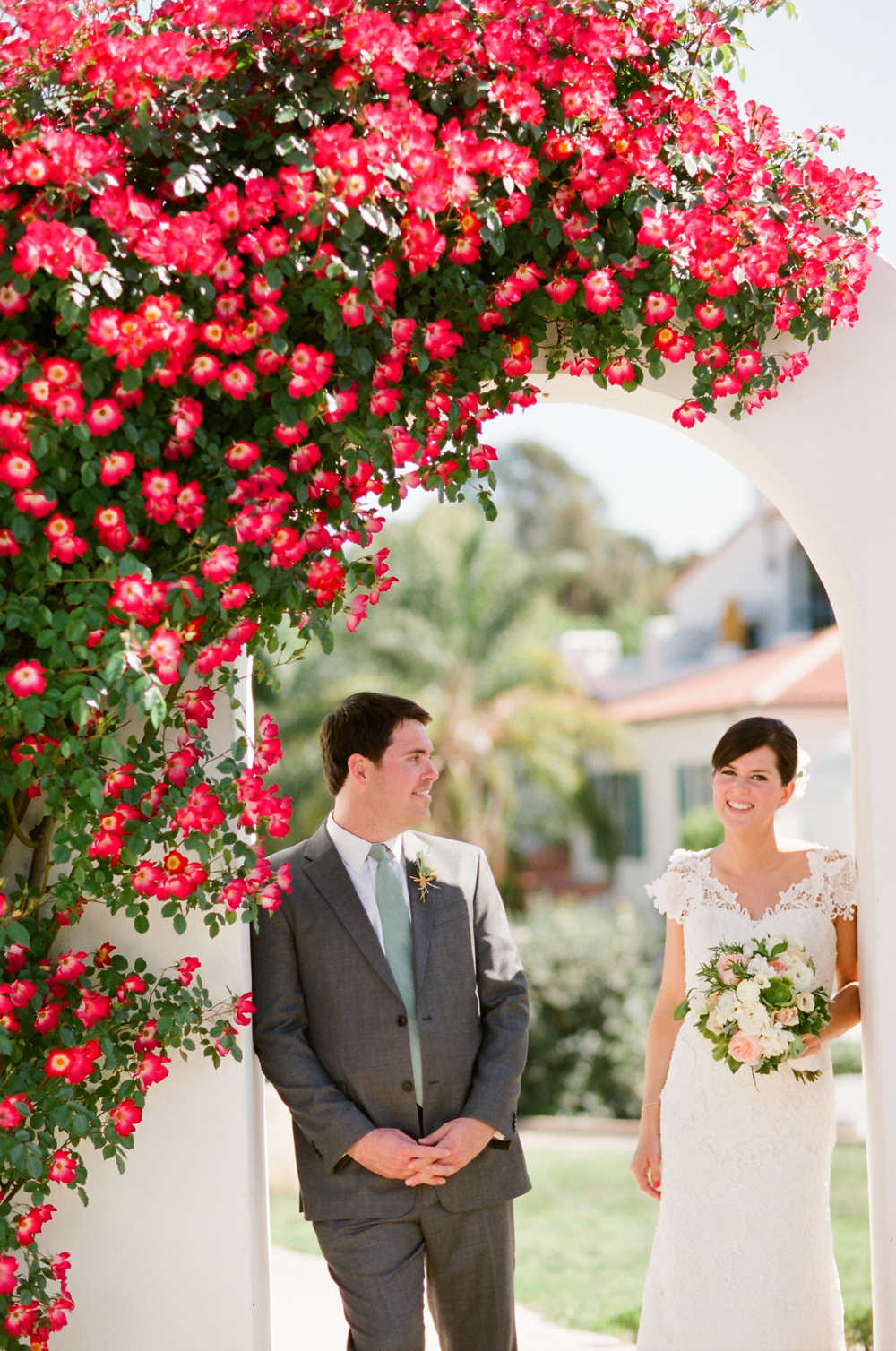 Ojai Wedding  - Hoste Events