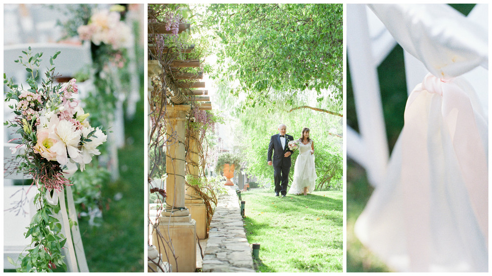 Ojai Valley Inn Wedding - Hoste Events